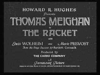 Racket1928dvdr