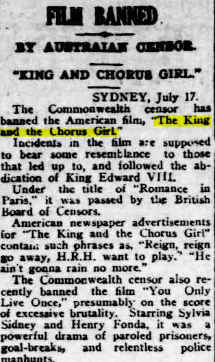 20july1937cairnspost