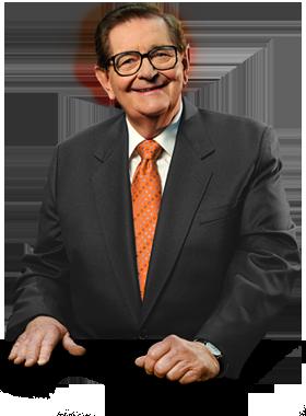 Bill Collins Net Worth