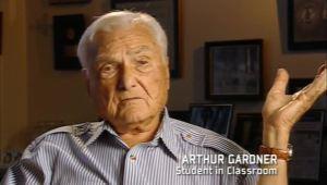 Arthur Gardner in 100 Greatest War Films